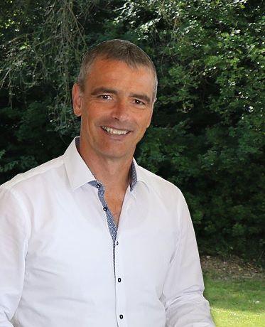 Harald Manz