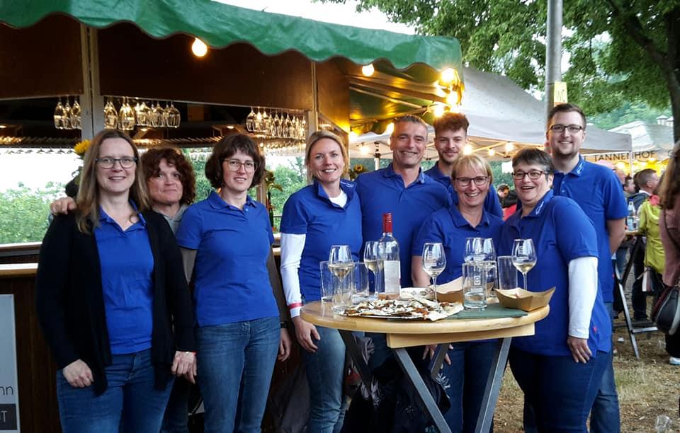 Weindorf 2019