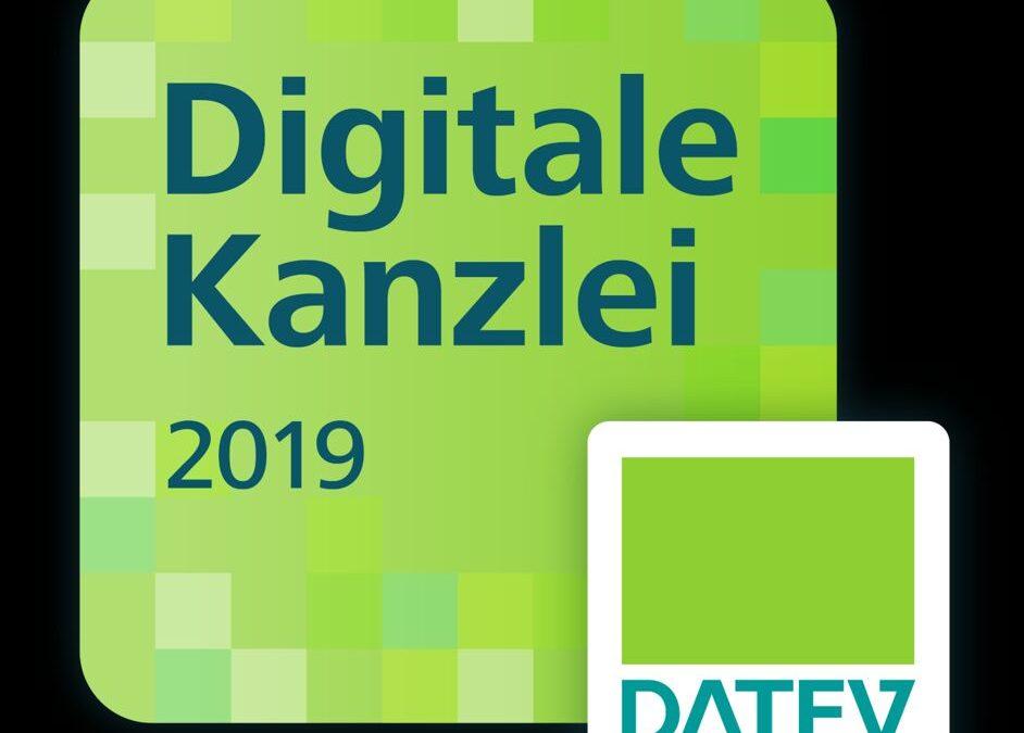 """""""Digitale Kanzlei 2019"""""""