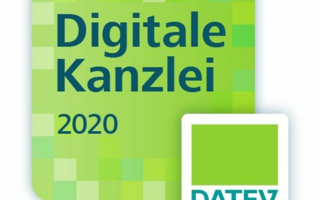 """Digitale Kanzlei 2020"""