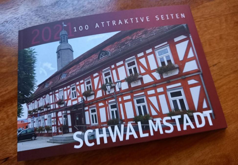 """""""100 Attraktive Seiten Schwalmstadt"""""""