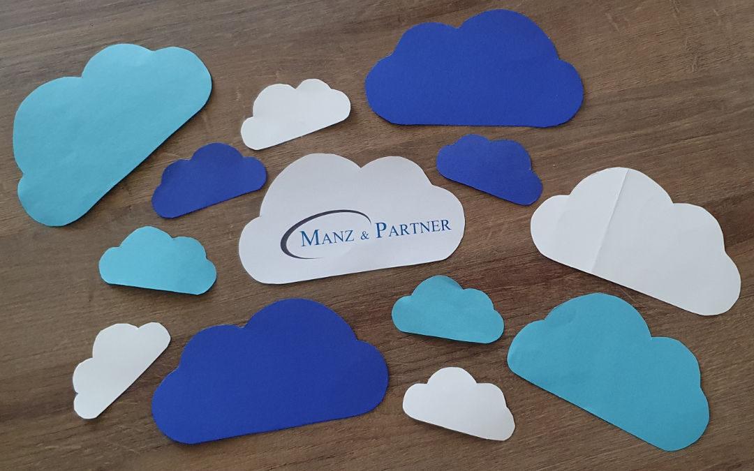 Die Manz & Partner Cloud