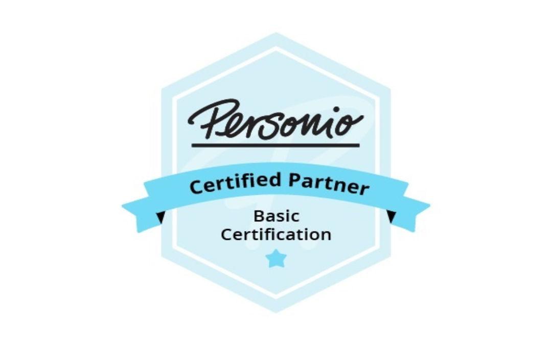 Partner von Personio